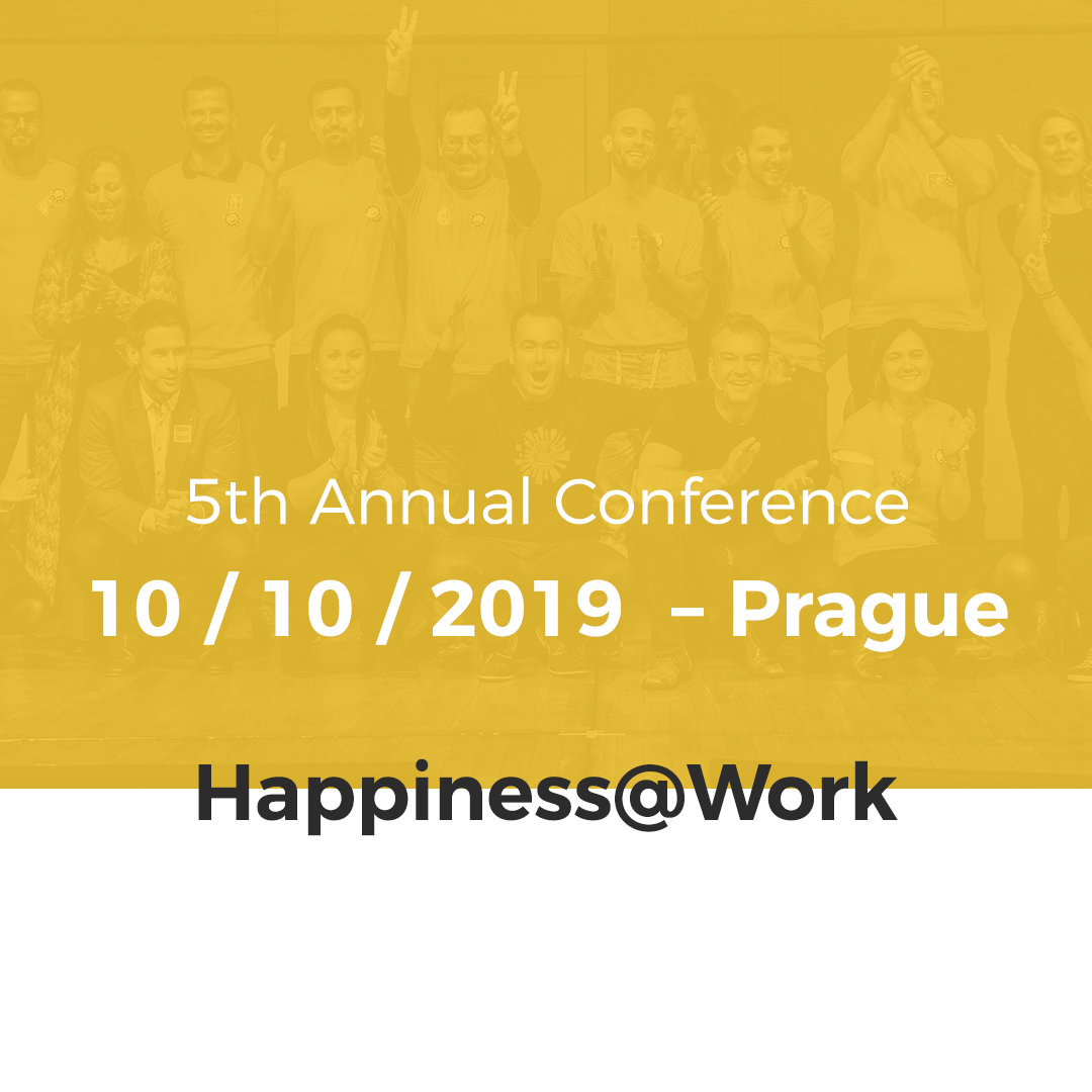 International Conference on H@W in Prague, October 10, 2019