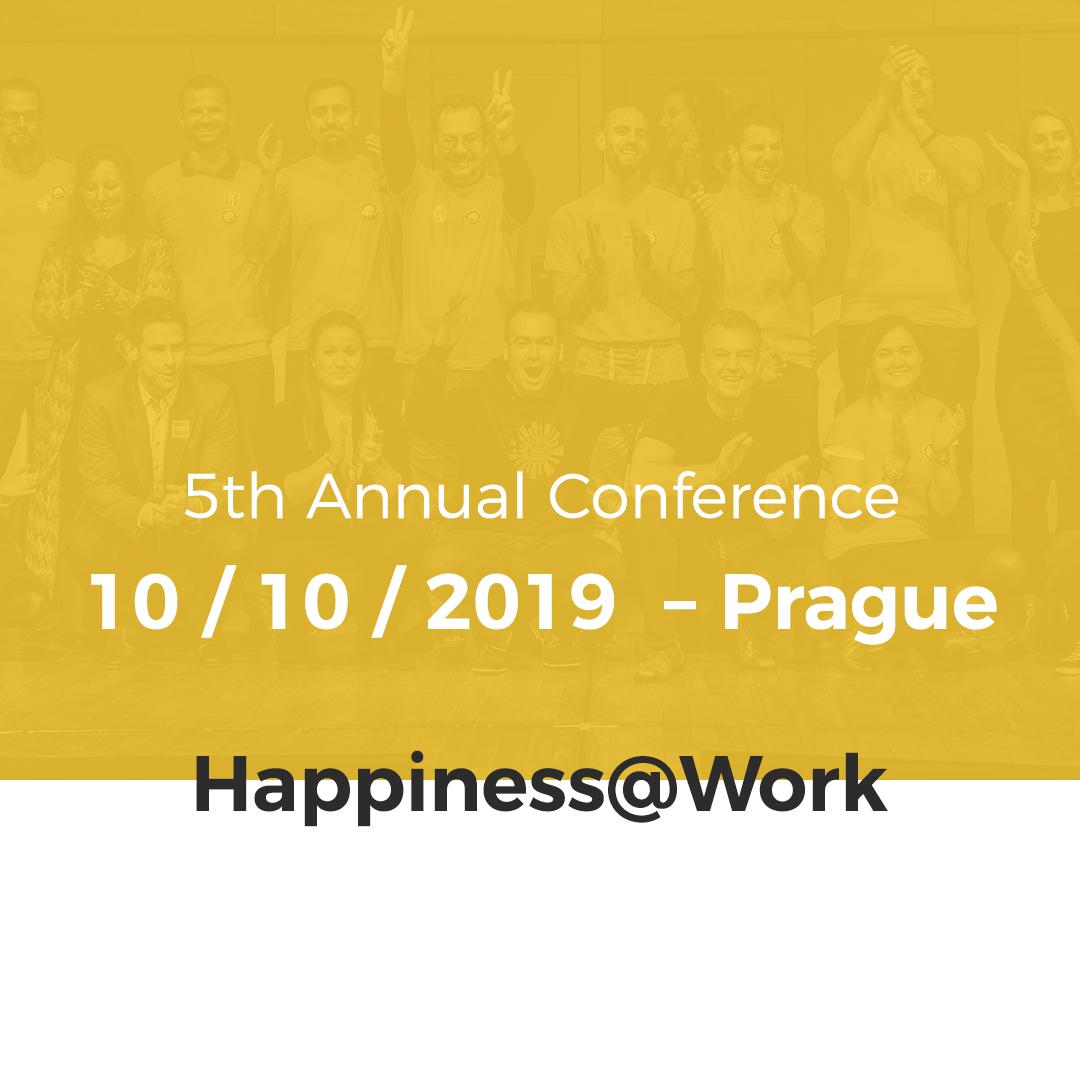 International Conference on H@W in Prague, October 10, 2019