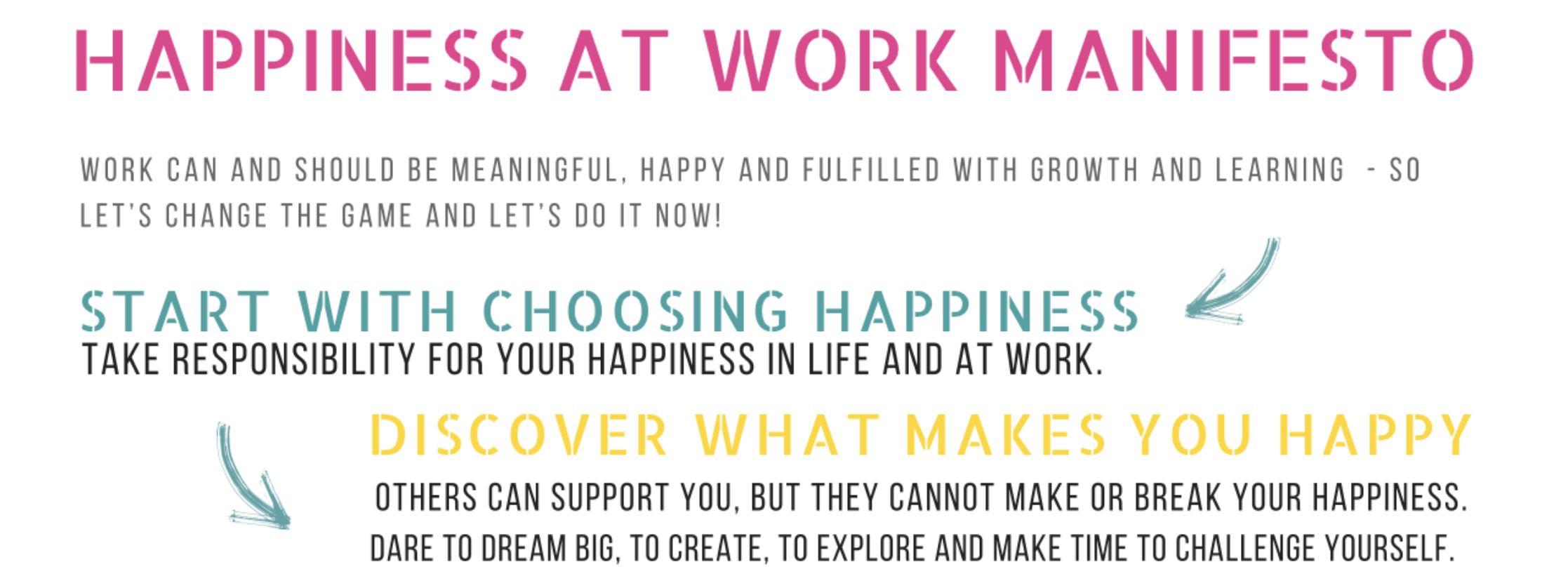 Croatia joins the International Week of Happiness at Work