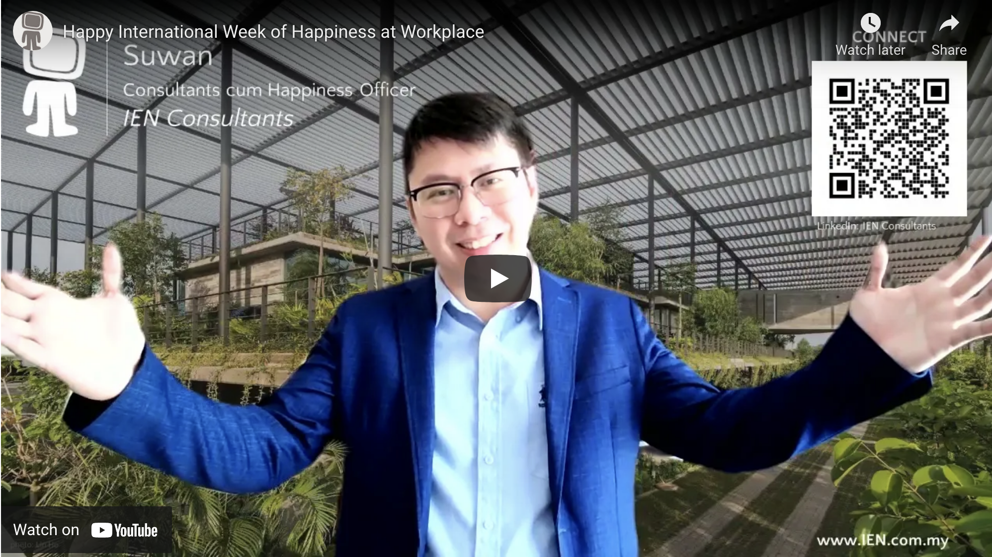 Happiness at Work in Malaysia