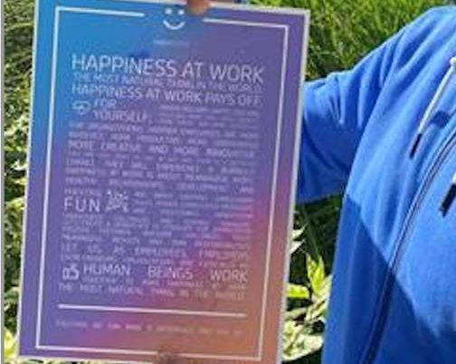 Manifesto at HP
